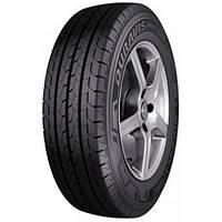 Летние шины Bridgestone Duravis R660 195/75 R16C 107/105R
