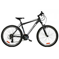"Велосипед Magellan Hydra Black 26"" (18"")"