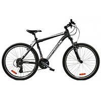 "Велосипед Magellan Hydra Black 26"" (20"")"