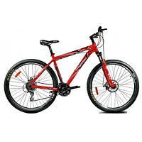 "Велосипед Magellan Volans 29"" Sport Red"
