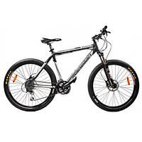 """Велосипед Magellan Polaris grey 26"""" (20"""")"""