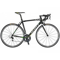 Велосипед шоссейный Scott CR1 Team (105) 520 мм