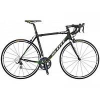 Велосипед шоссейный Scott CR1 Team (105) 540 мм