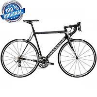 Велосипед шоссейный Cannondale Evo Carbon Shimano 105 540 мм