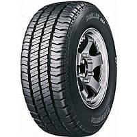Всесезонные шины Bridgestone Dueler H/T D684  275/60 R18 113H