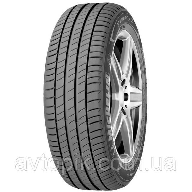 Летние шины Michelin Primacy 3 245/45 ZR17 99Y XL