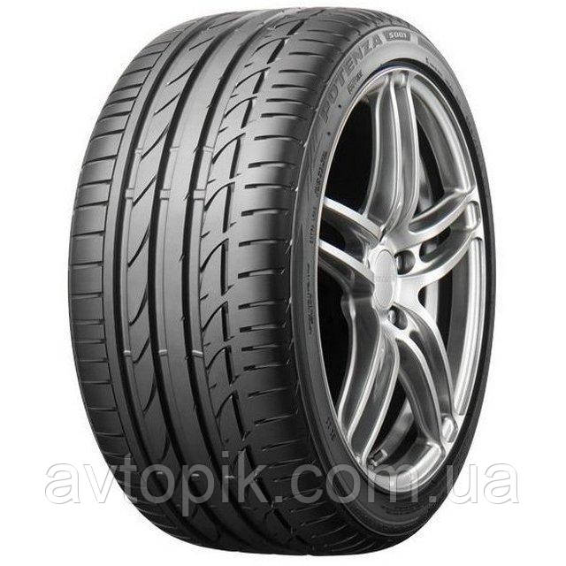 Летние шины Bridgestone Potenza S001 225/45 ZR17 94Y XL