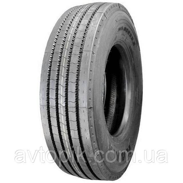 Грузовые шины Кама NF-201 (рулевая) 295/80 R22.5 152/148M