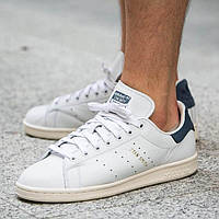Adidas Stan Smith Vintage White/Blue