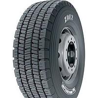 Грузовые шины Michelin XDE2+ (ведущая) 275/80 R22.5 149/146L