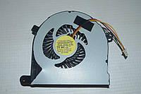 Вентилятор (кулер) FORCECON DFS551305MC0T для Dell Inspiron 17R N7110 Vostro 3750 CPU FAN