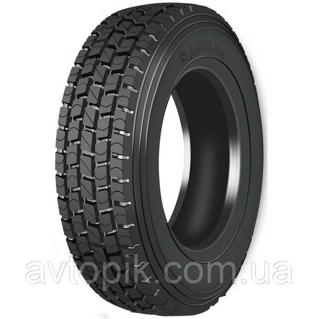 Грузовые шины Aeolus ADR35 (ведущая) 245/70 R17.5 136/134M 18PR