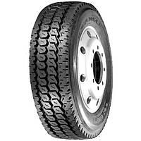 Грузовые шины Triangle TR657 (ведущая) 265/70 R19.5 143/141J 18PR