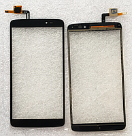 Оригинальный тачскрин / сенсор (сенсорное стекло) Alcatel One Touch Idol 3 5.5 OT-6045 6045D 6045F 6045Y 6045K