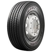 Грузовые шины Bridgestone R297 (рулевая) 315/80 R22.5 154/150M