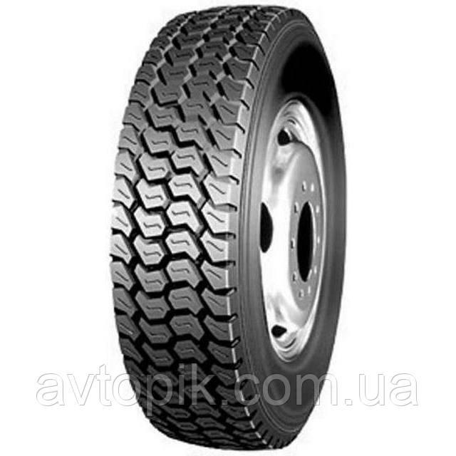 Грузовые шины Long March LM508 (ведущая) 235/75 R17.5 143/141J 16PR