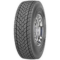 Грузовые шины Goodyear KMax D (ведущая) 315/70 R22.5 154/152M