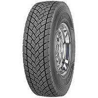 Грузовые шины Goodyear KMax D (ведущая) 315/80 R22.5 156/154M