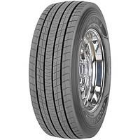 Грузовые шины Goodyear Fuelmax D (ведущая) 315/70 R22.5 154/152M