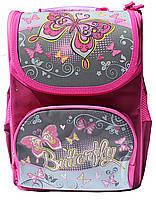 Рюкзак школьный Willy WL-853 Sweet butterflies