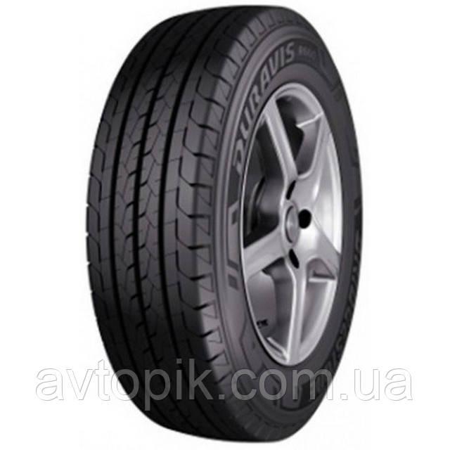 Летние шины Bridgestone Duravis R660 205/75 R16C 110/108R