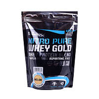 BioTech (USA) Nitro Pure Whey Gold (454 гр.)