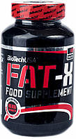 BioTech (USA) Fat-X (60 таб.)