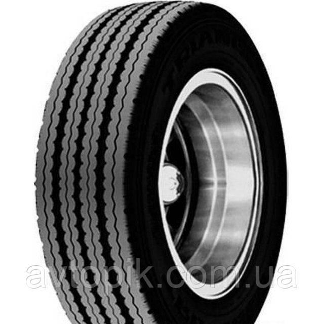 Вантажні шини Triangle TR686 (рульова) 315/80 R22.5 157/154L 20PR