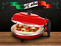 Итальянская  печь для пиццы  OptimaElectra.