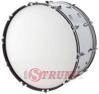 Maxtone MBC26 White Бас-барабан маршевый