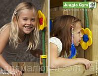 JungleGym Переговорная система Talking Tube