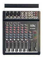 SoundKing SKAS1202B Микшерный пульт