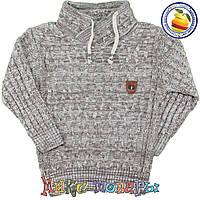 Вязанный свитер для мальчика Размеры: от 4 до 7 лет (4654-4)