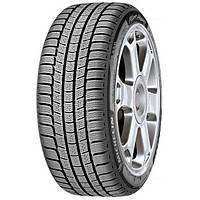 Зимние шины Michelin Pilot Alpin 2 255/40 R18 95V N2