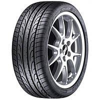 Летние шины Dunlop SP Sport MAXX 275/40 ZR19 101Y
