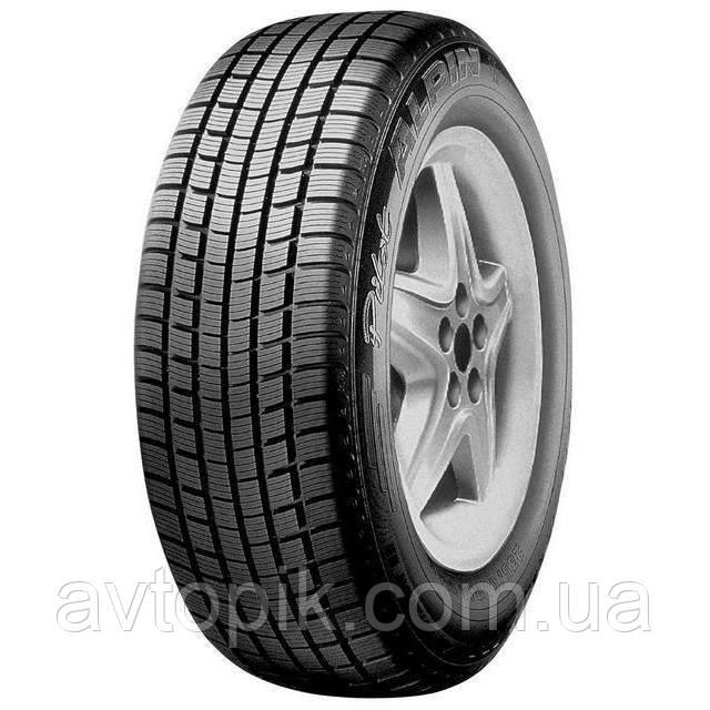 Зимние шины Michelin Pilot Alpin 215/65 R15 96H