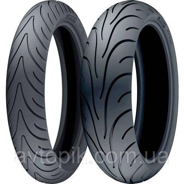 Летние шины Michelin Pilot Road 2 160/60 ZR17 69W