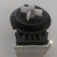 Оригинальный сливной насос для стиральной машины Ariston, фото 1