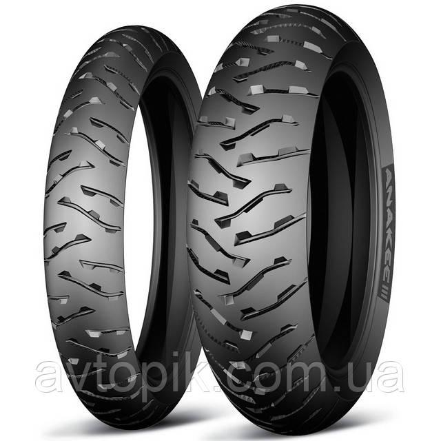 Летние шины Michelin Anakee 3 110/80 R19 59V
