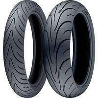 Летние шины Michelin Pilot Road 2 180/55 ZR17 73W