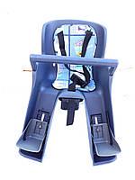 Детское велокресло Sheng-Fa YC-699 на раму