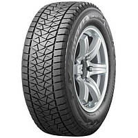 Зимние шины Bridgestone Blizzak DM-V2 235/55 R18 100T
