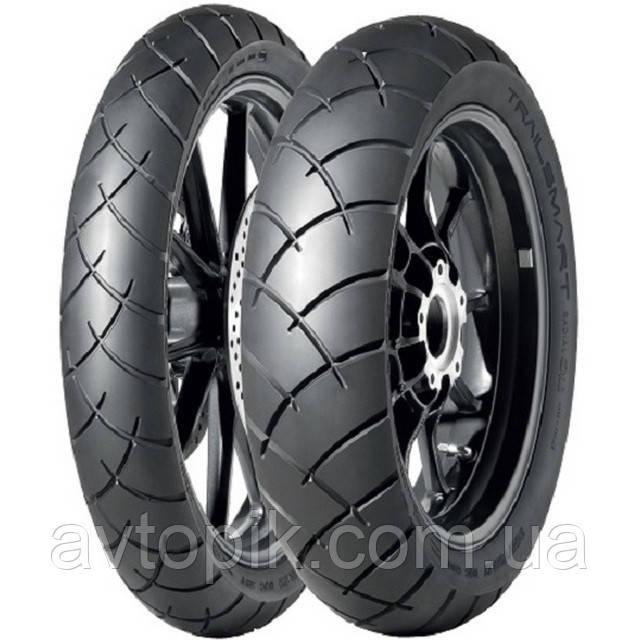 Летние шины Dunlop TrailSmart 110/80 R19 59V