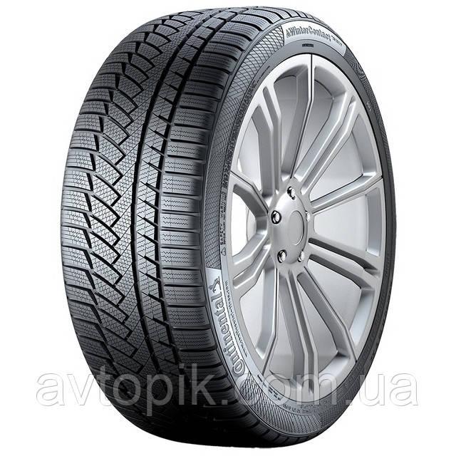 Зимние шины Continental ContiWinterContact TS 850P 255/40 R19 100V XL