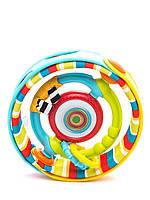 """Розвивающий мячь """"Rock & Ball"""" 1502606830"""