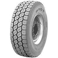 Грузовые шины Toyo M320 (ведущая) 315/80 R22.5 154/151M