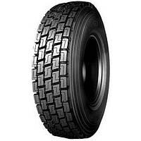 Грузовые шины Zeetex ZDH1 (ведущая) 295/80 R22.5 152/148M