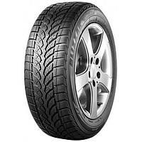 Зимние шины Bridgestone Blizzak LM-32 215/45 R18 93V XL