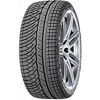 Зимние шины Michelin Pilot Alpin PA4 235/55 R18 104V XL