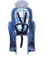 Детское велокресло Sheng-Fa YC-801 на багажник